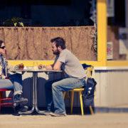 365 arlophotochallenge 103 / 365 - Conversation